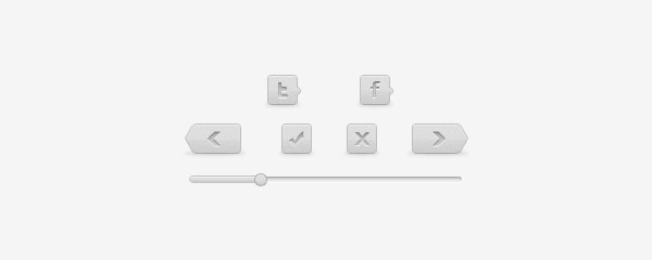139 big Best of Free Clean PSD Buttons ready for web2.0