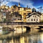 Amazing and Memorable pictures of Luxembourg