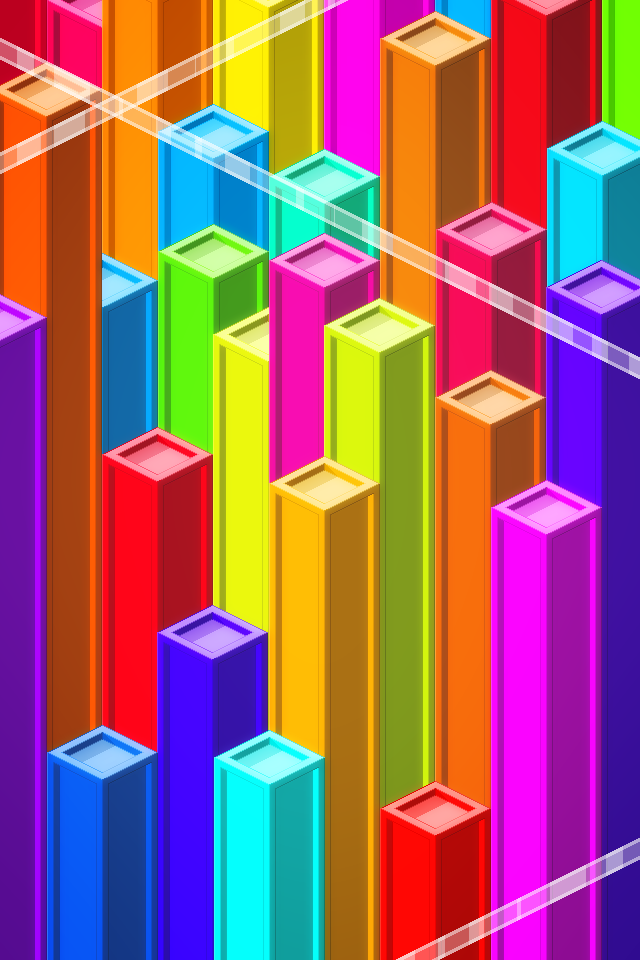 45 Creative And Beautiful Wallpapers For IPhone 4