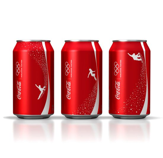 6a00d8345250f069e20133edcf293a970b 550wi2 Thirsty? View these cool designed (Coca Cola) Coke Cans