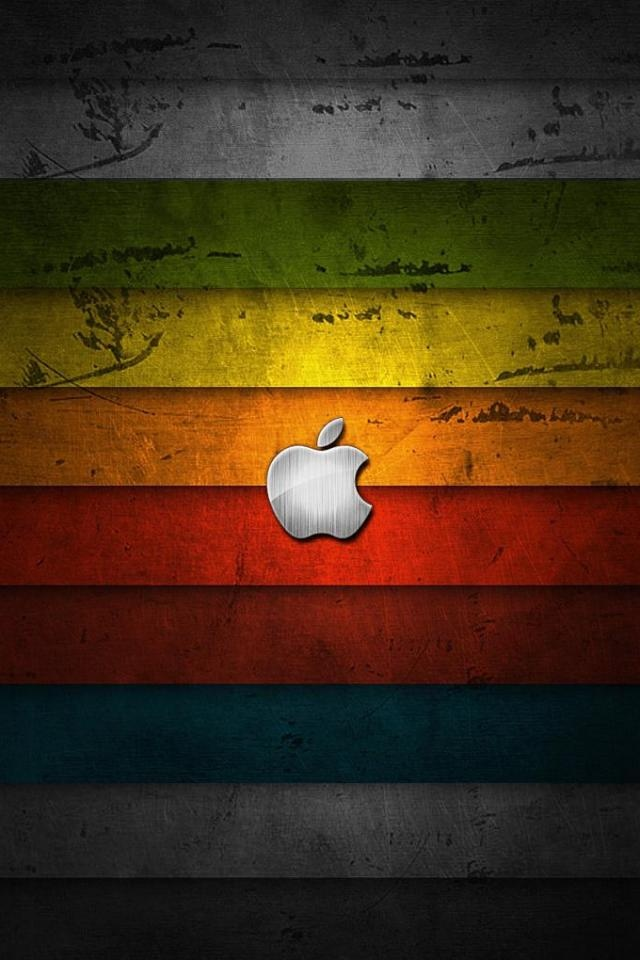 Apple Colors 640x960