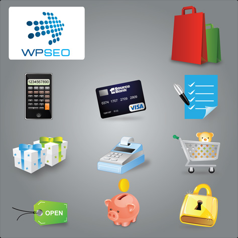 High Quality E Commerce Icons The Best High Quality Ecommerce Icons of the Web