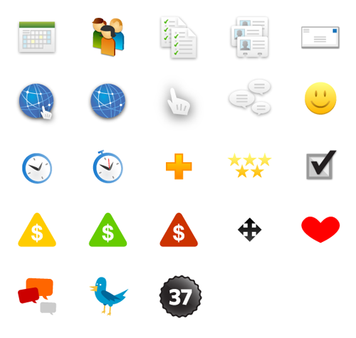 Open Source Icons The Best High Quality Ecommerce Icons of the Web