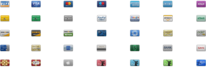 credit cards icon png. Credit Card Icon Pack