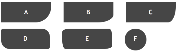 css3borders Master your CSS3! Ultimate CSS code snippets