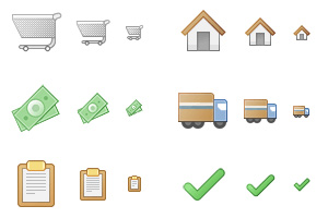 ecommerce icons 14 The Best High Quality Ecommerce Icons of the Web