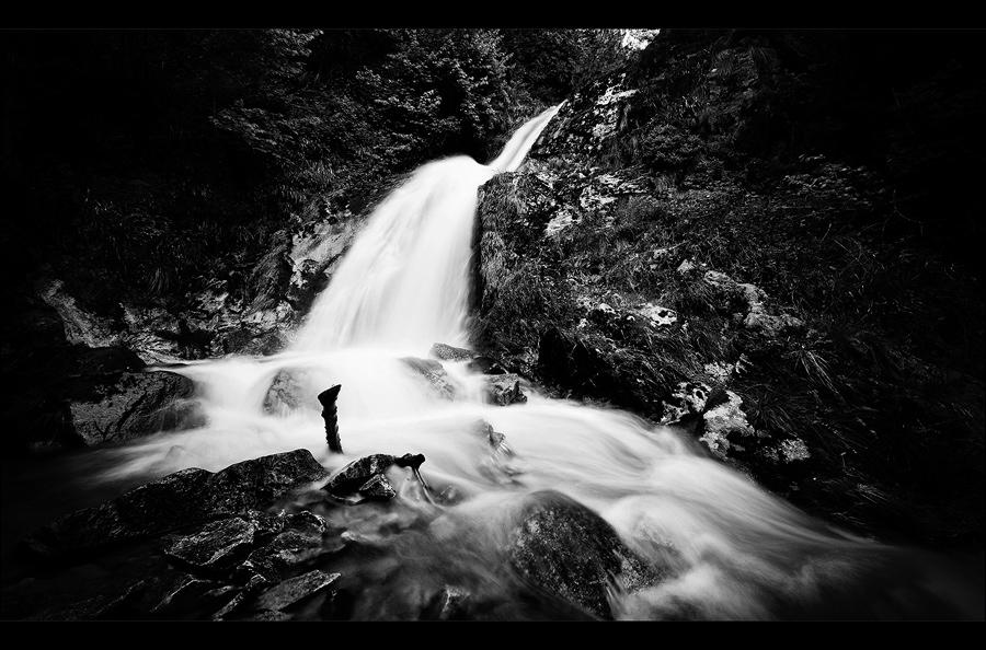 severance Amazing Landscape Photographies of Sven Müller