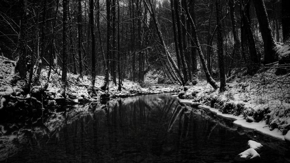 winter II 1920x1080 HDTV Amazing Landscape Photographies of Sven Müller