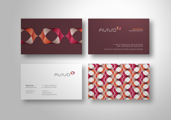 553311260636124 7 great examples of Corporate identity design done right