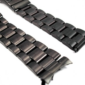 watchstraps metal 290x290 Inspiration from Car brochures
