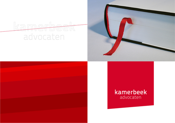 Kamerbeek Advocaten b 7 excellent examples of Corporate & Brand Identity for Law Firms