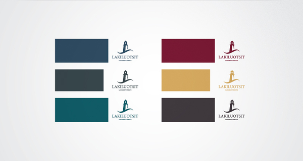 Lakiluotsit 6 7 excellent examples of Corporate & Brand Identity for Law Firms