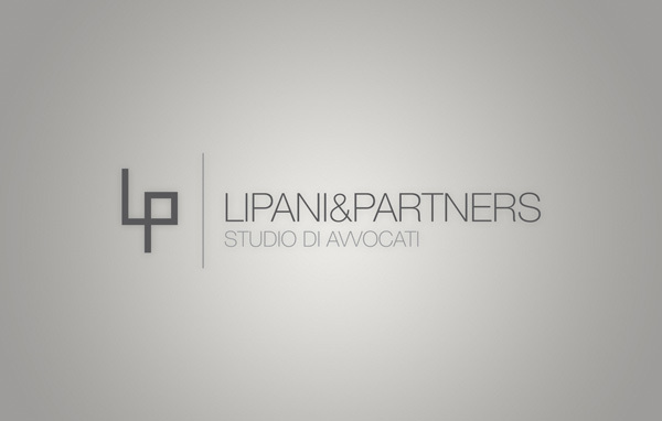 lipani partners 1 7 excellent examples of Corporate & Brand Identity for Law Firms