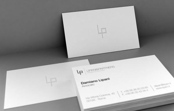 lipani partners 6 7 excellent examples of Corporate & Brand Identity for Law Firms