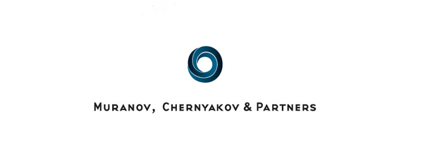 muranov chernyakov partners b 7 excellent examples of Corporate & Brand Identity for Law Firms