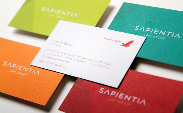 sapientia 2 7 excellent examples of Corporate & Brand Identity for Law Firms